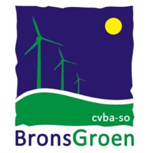 Bronsgroen