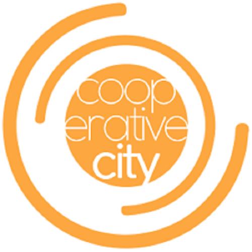 Coöperative city