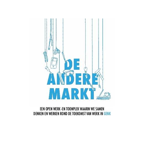 De andere markt (Genk)