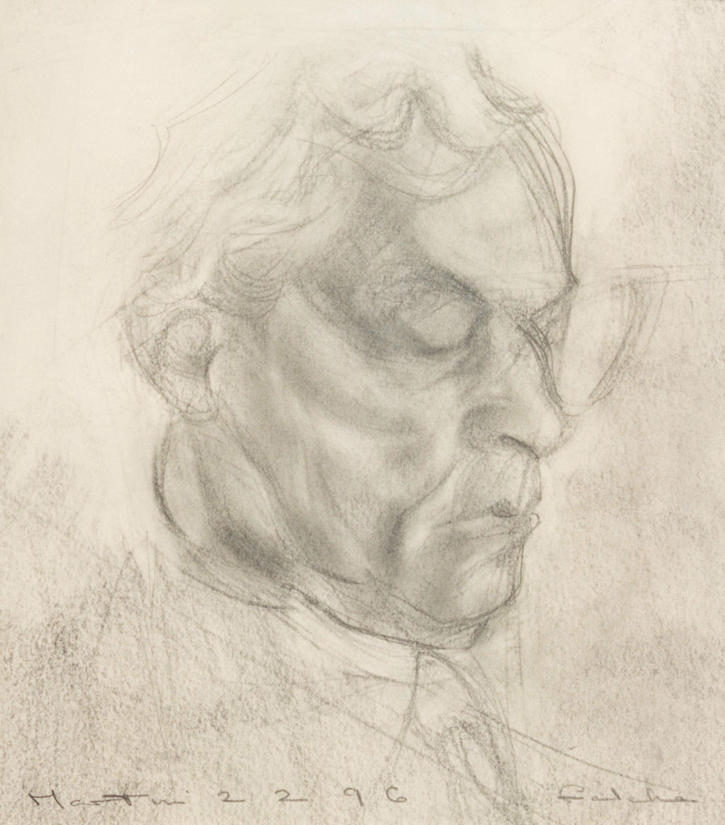 Dr Martin Lovett