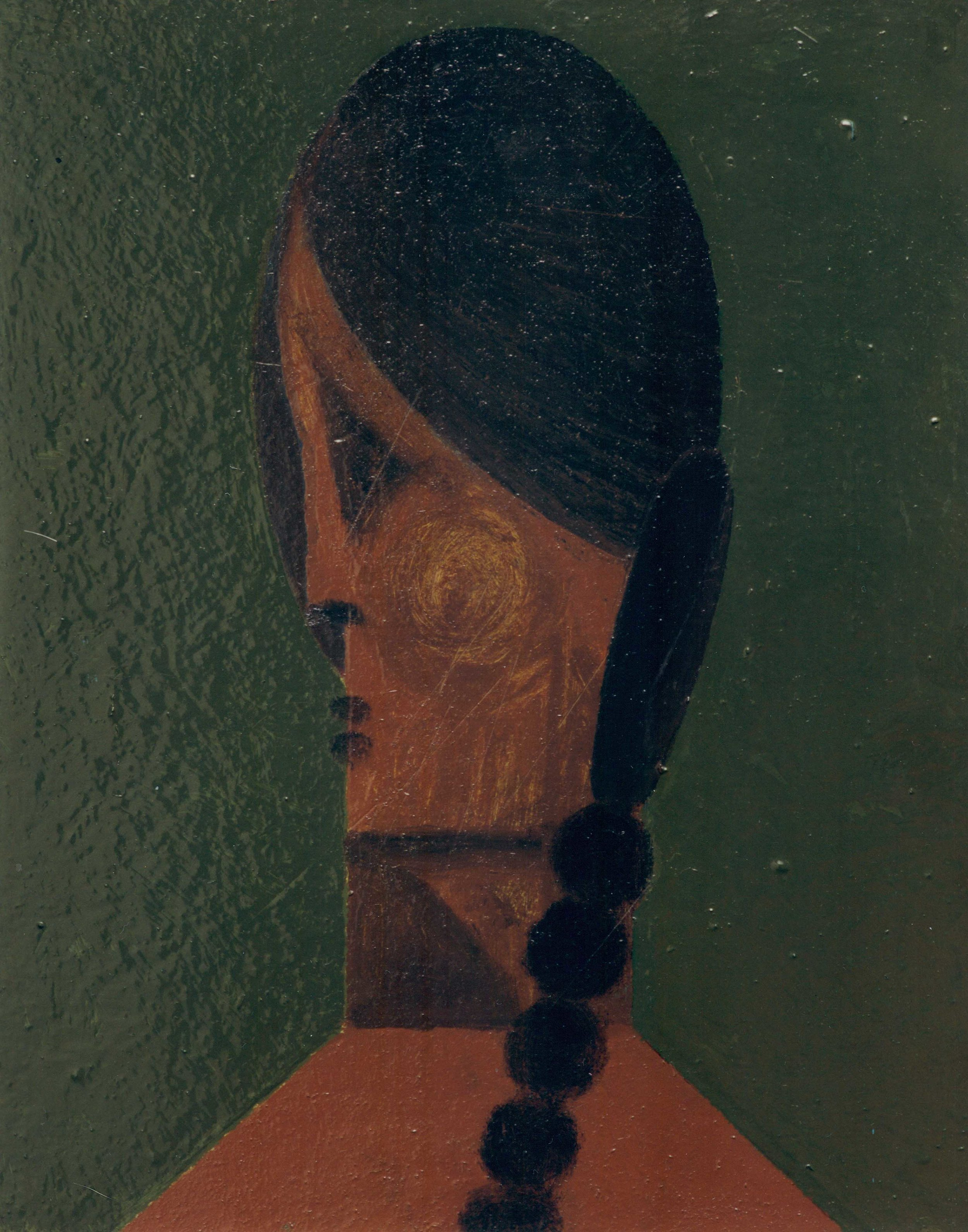 Head of girl