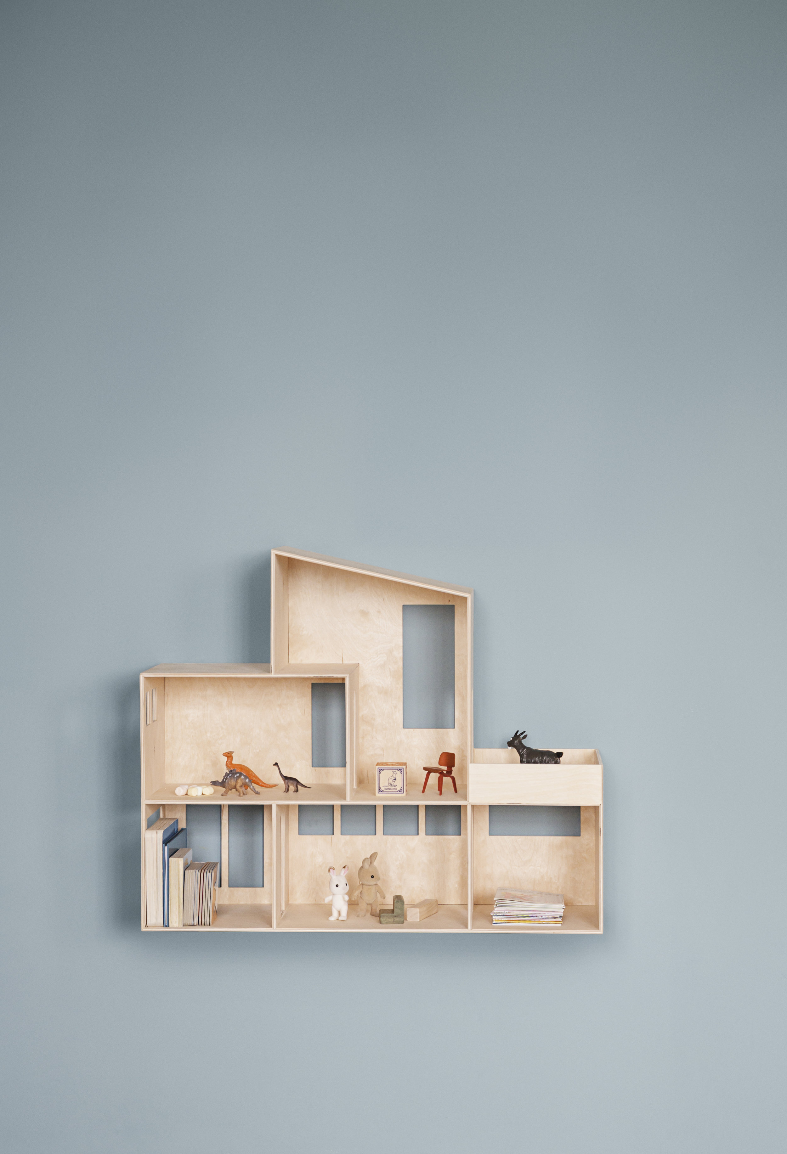 Miniature Funkis House from Ferm's Kids Collection