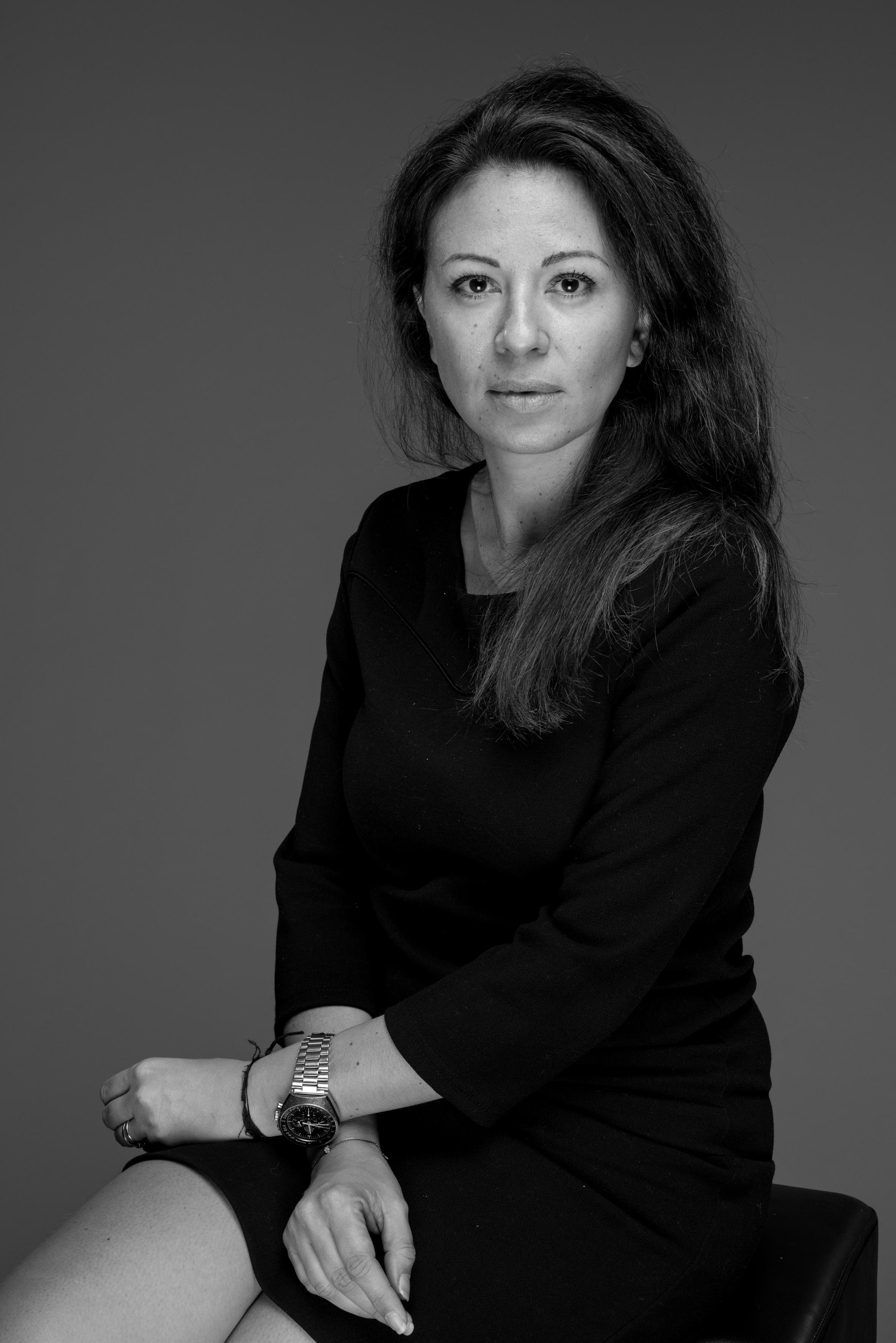 Alexandra BEHAR