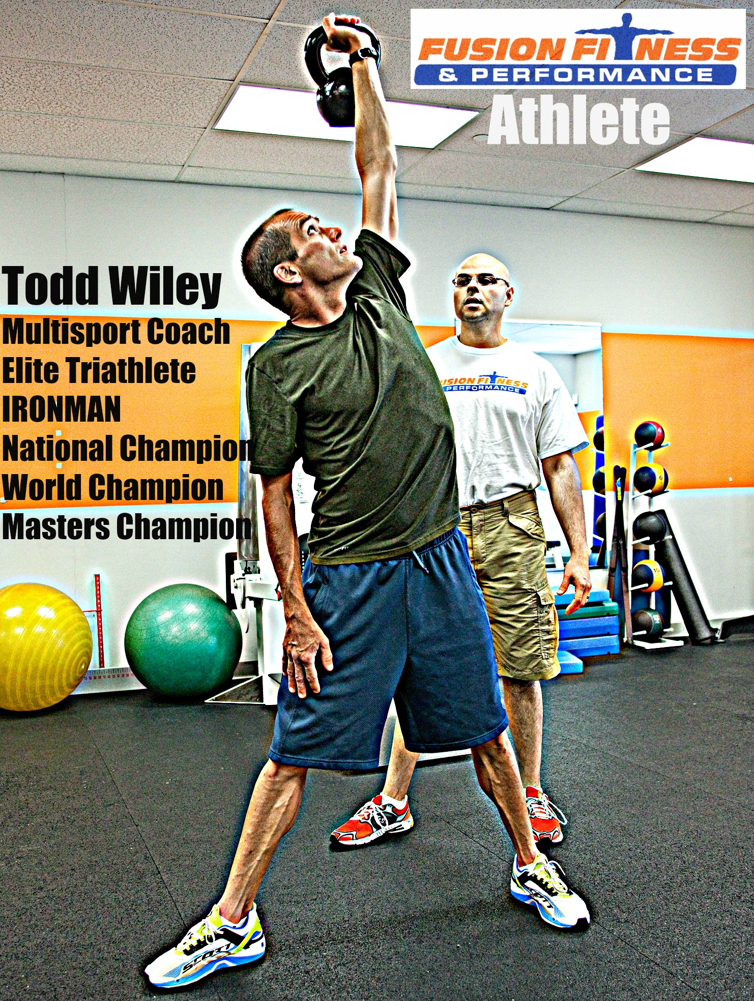 Todd Wiley -