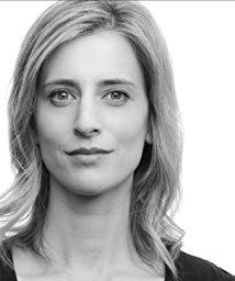 Christy Meyer - Rachel