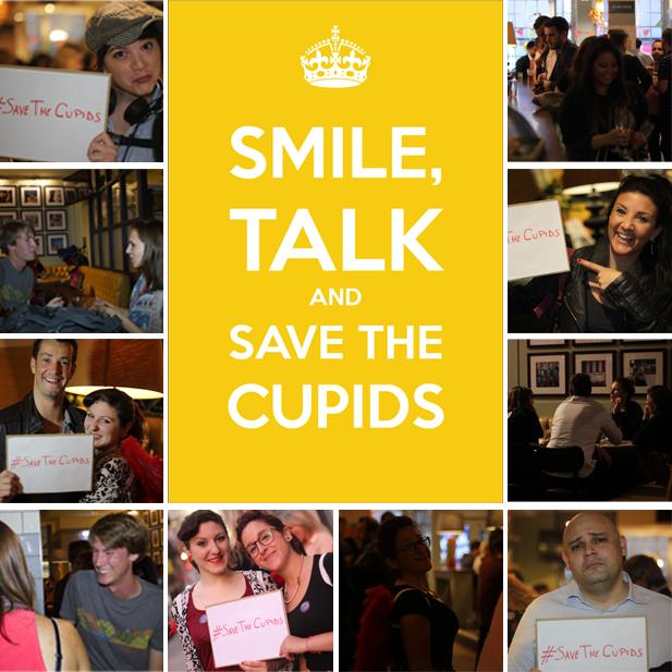 Cupids Poster