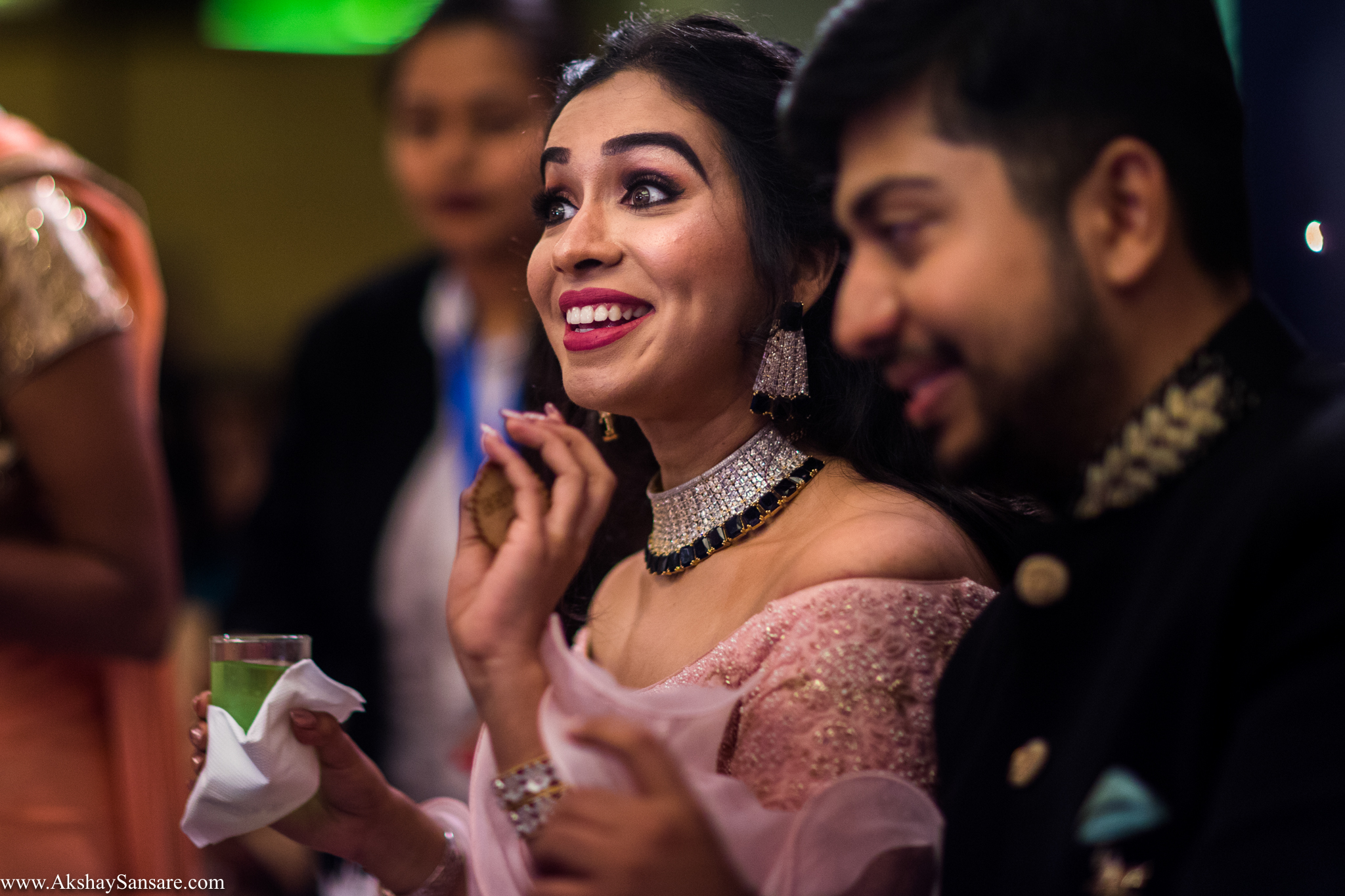 Nupur & Rohan wedding Akshay Sansare Photography best wedding photographer in mumbai India Candid(5).jpg