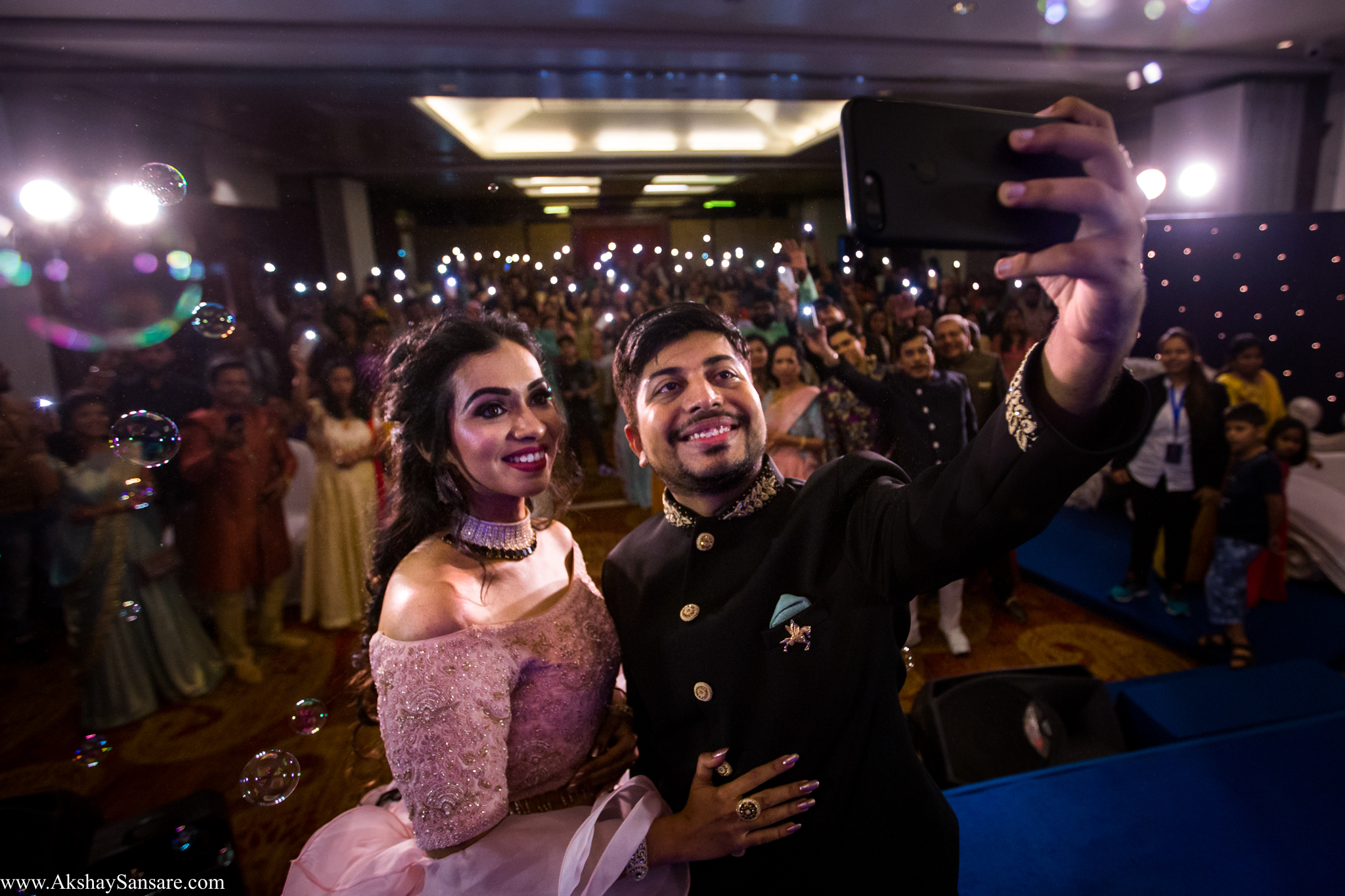 Nupur & Rohan wedding Akshay Sansare Photography best wedding photographer in mumbai India Candid(4).jpg