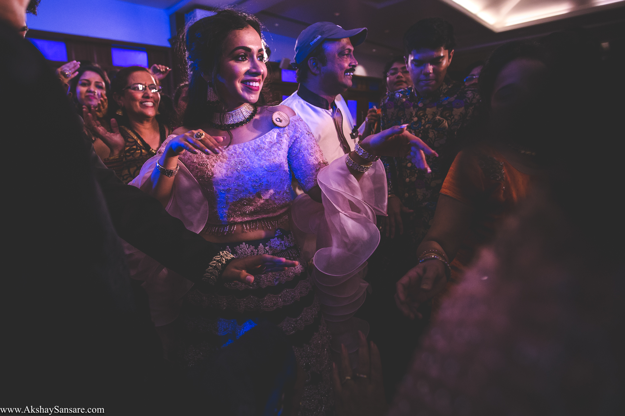 Nupur & Rohan wedding Akshay Sansare Photography best wedding photographer in mumbai India Candid(14).jpg