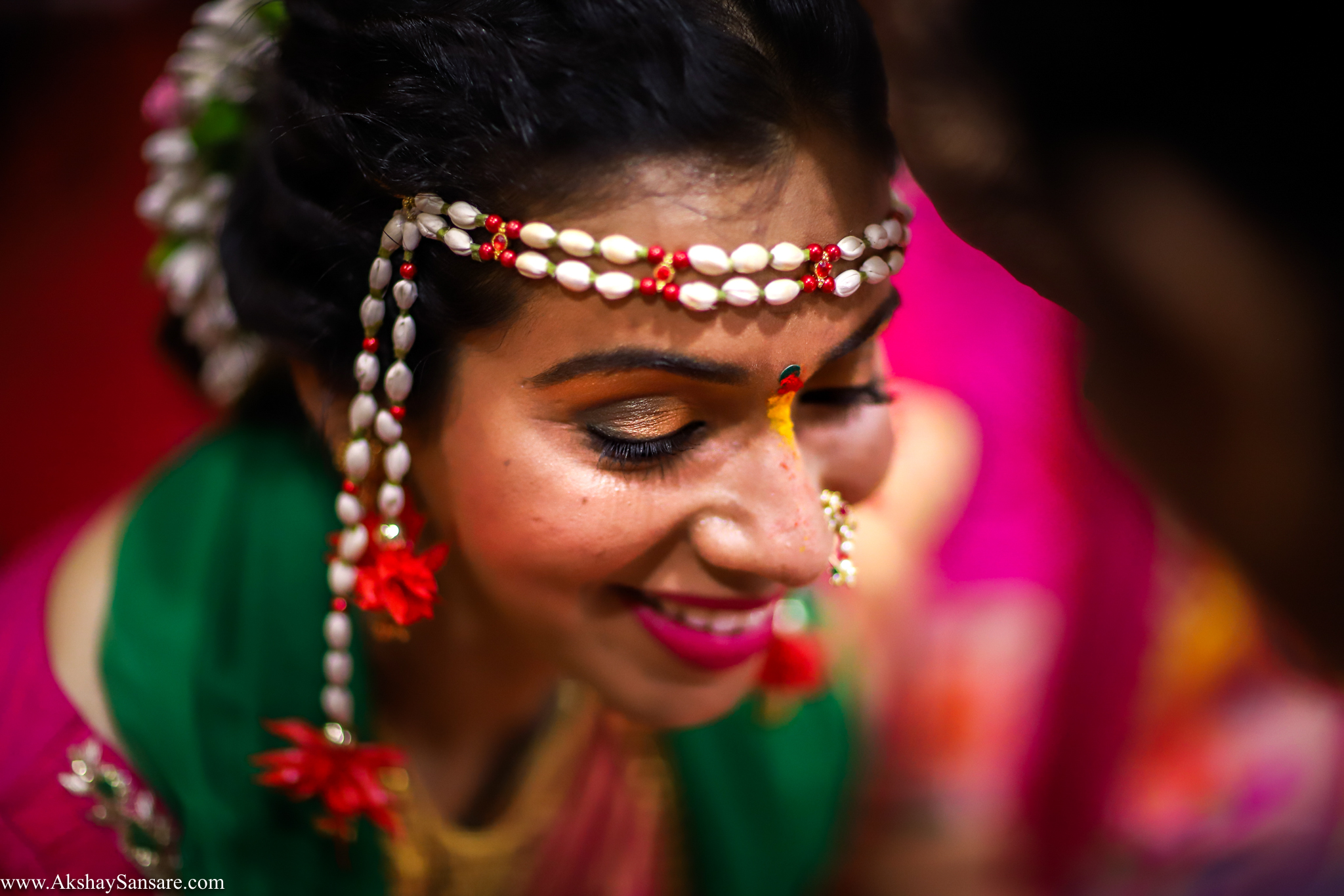 Nupur & Rohan wedding Akshay Sansare Photography best wedding photographer in mumbai India Candid(28).jpg