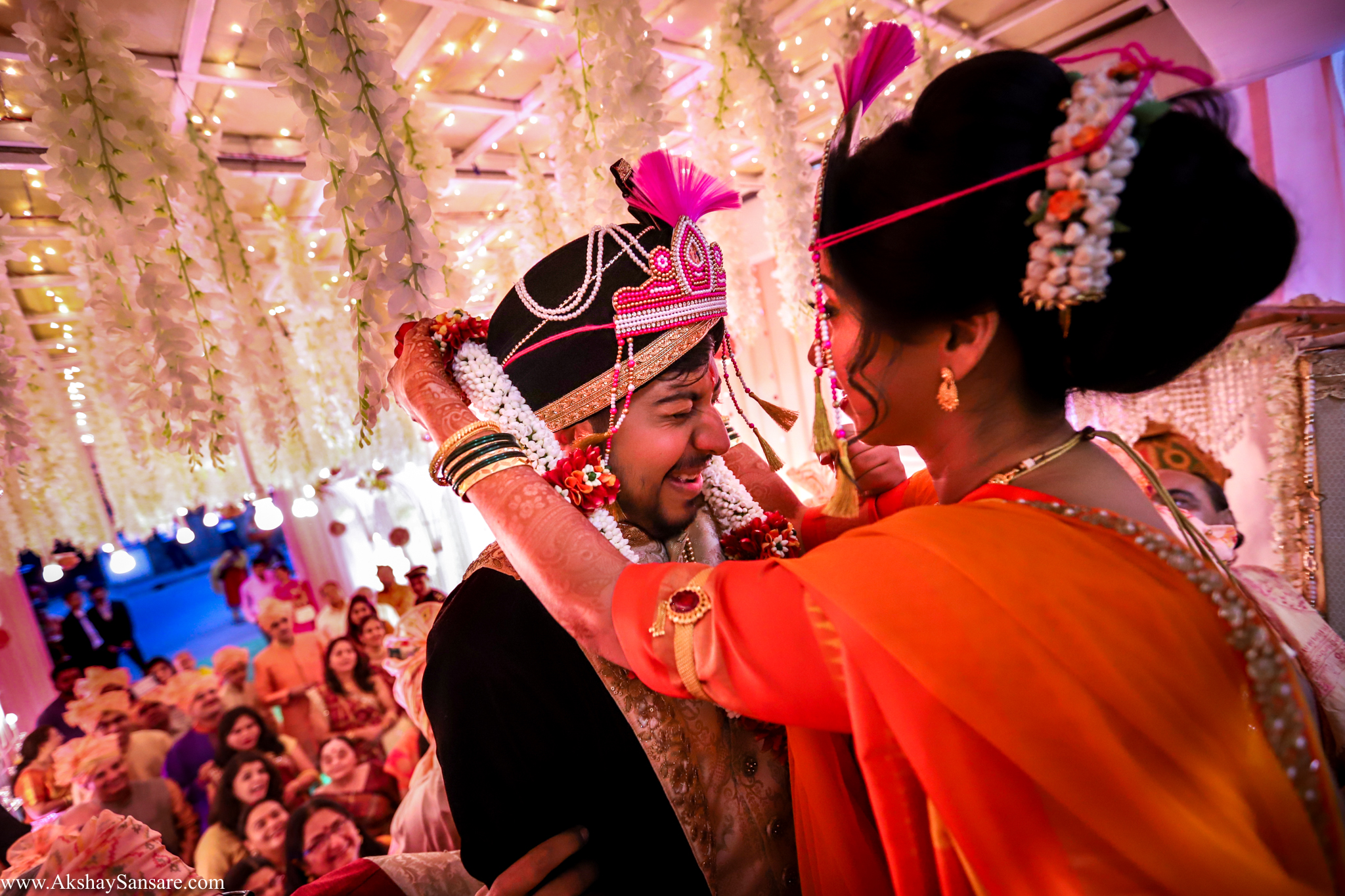 Nupur & Rohan wedding Akshay Sansare Photography best wedding photographer in mumbai India Candid(39).jpg