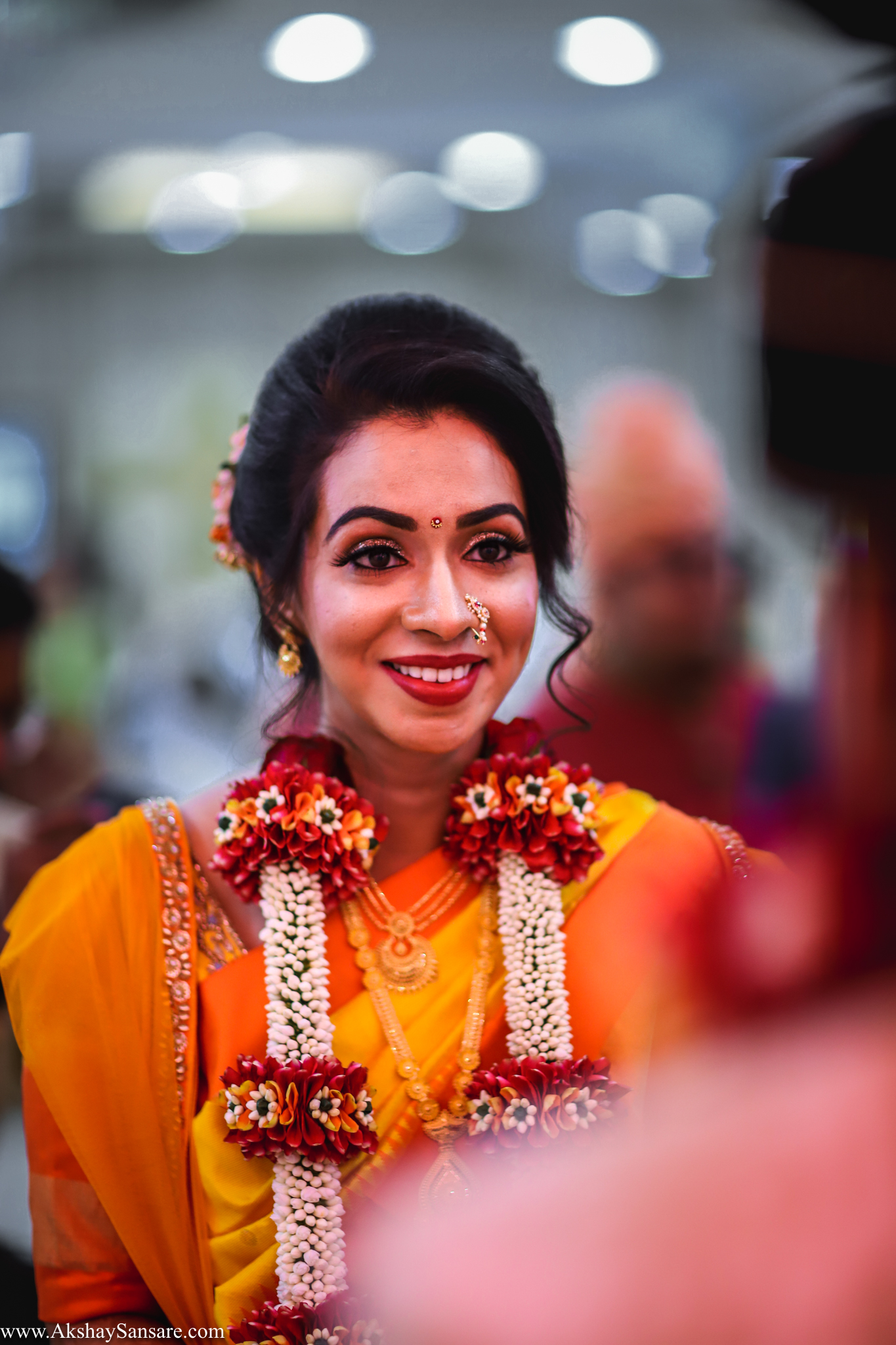 Nupur & Rohan wedding Akshay Sansare Photography best wedding photographer in mumbai India Candid(40).jpg