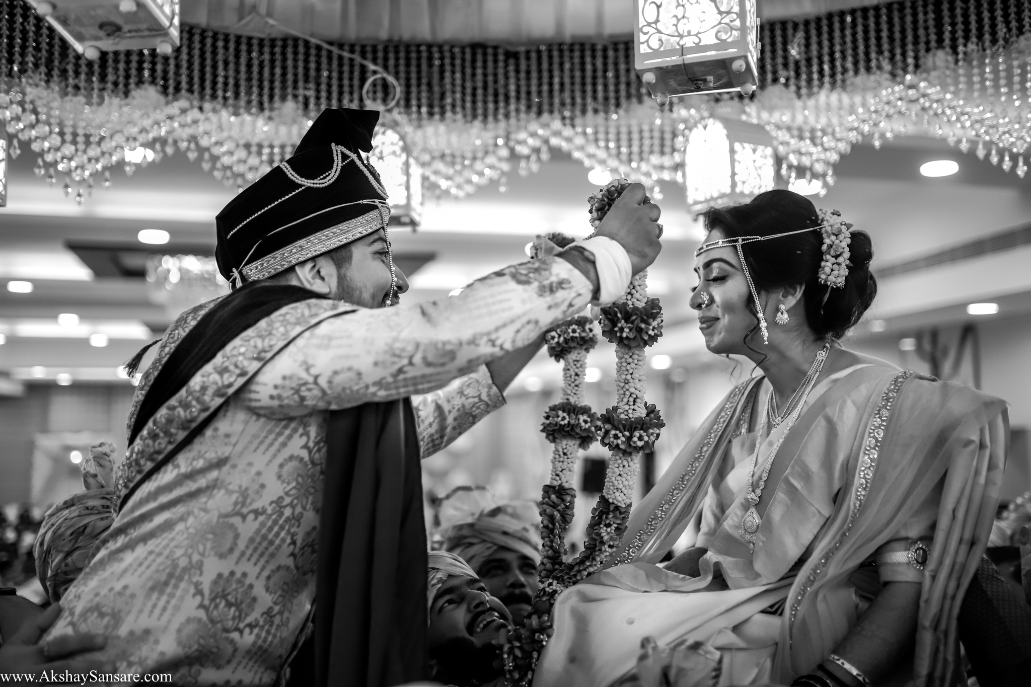 Nupur & Rohan wedding Akshay Sansare Photography best wedding photographer in mumbai India Candid(45).jpg