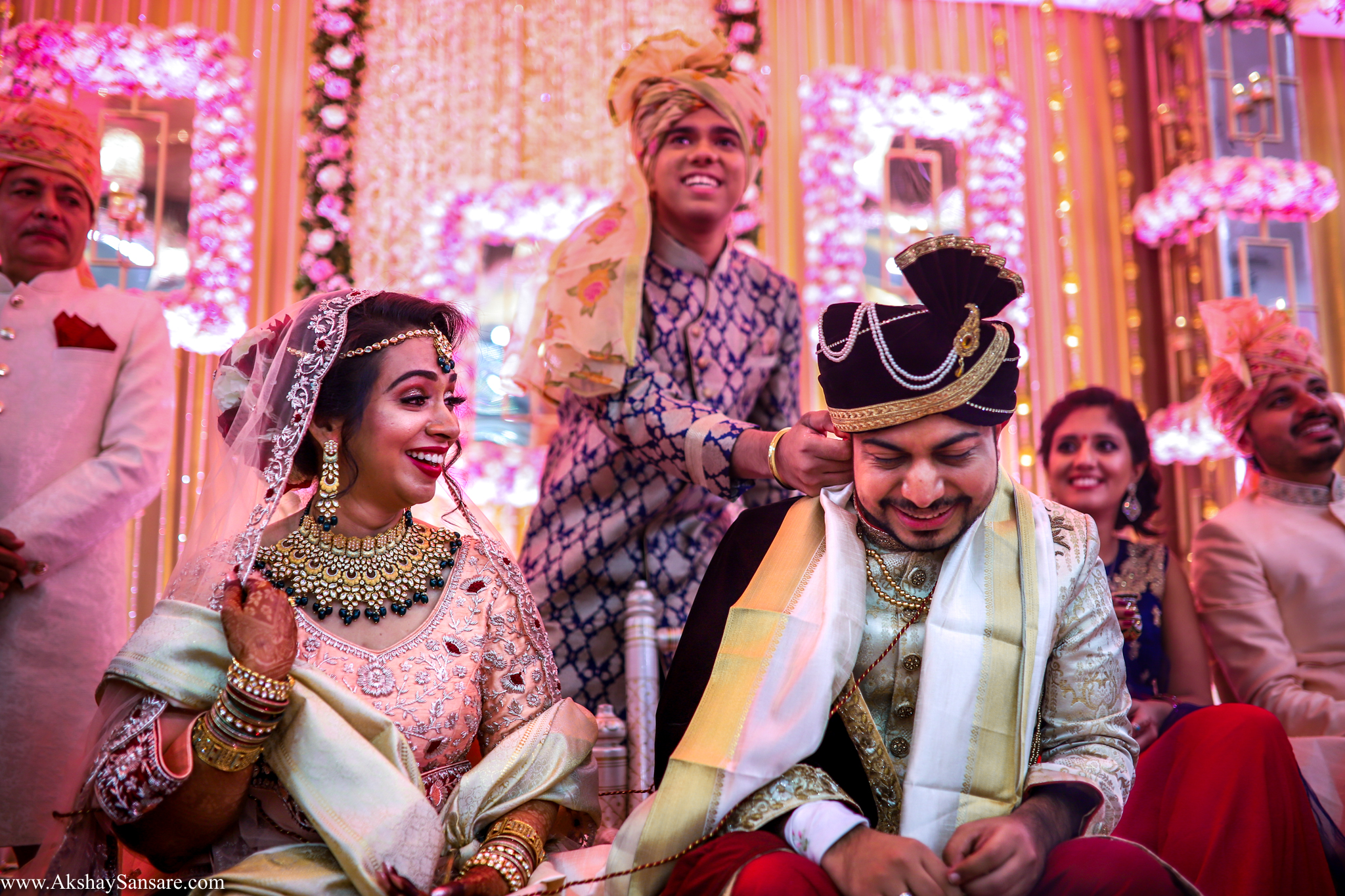 Nupur & Rohan wedding Akshay Sansare Photography best wedding photographer in mumbai India Candid(51).jpg