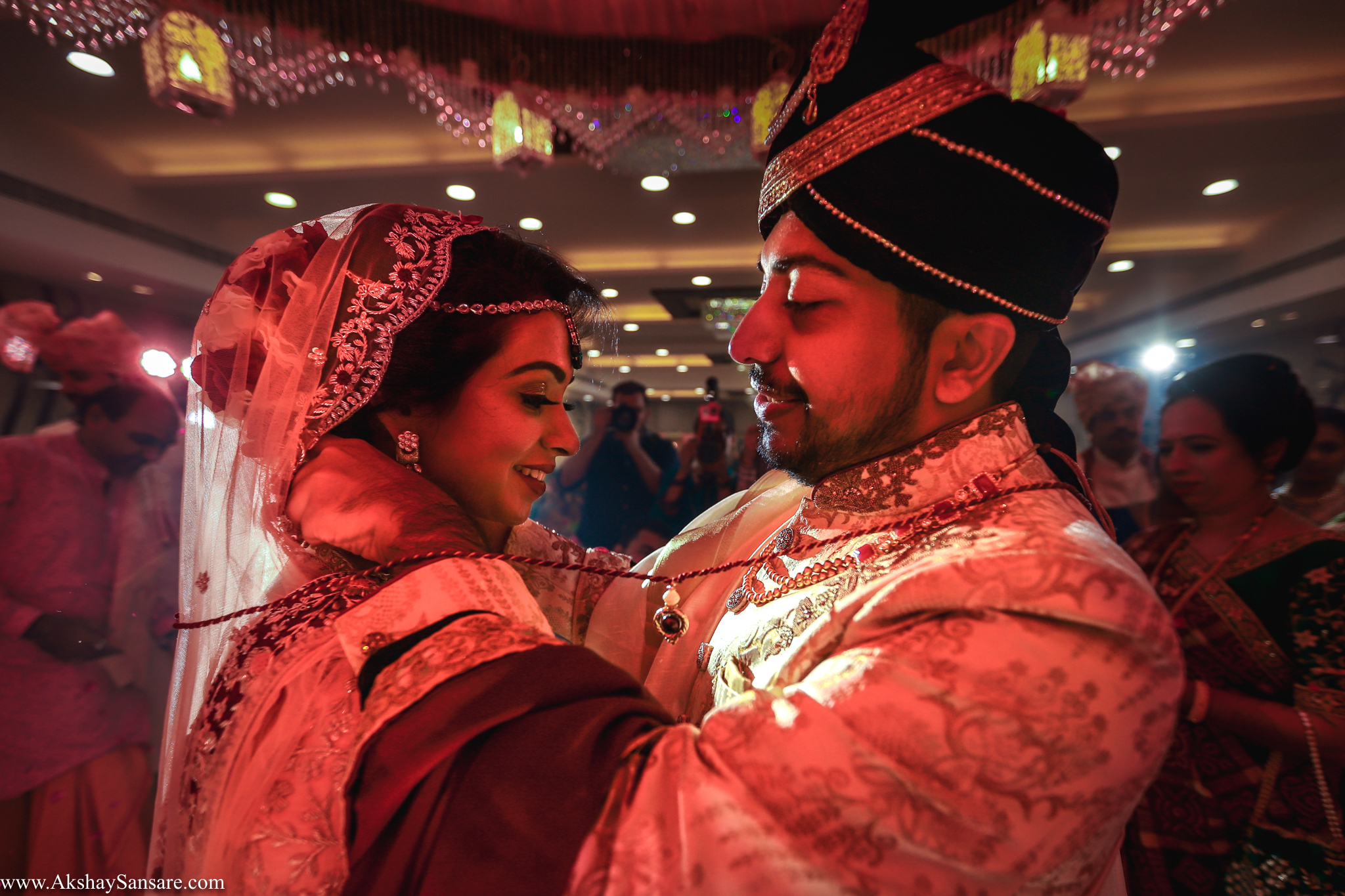 Nupur & Rohan wedding Akshay Sansare Photography best wedding photographer in mumbai India Candid(54).jpg