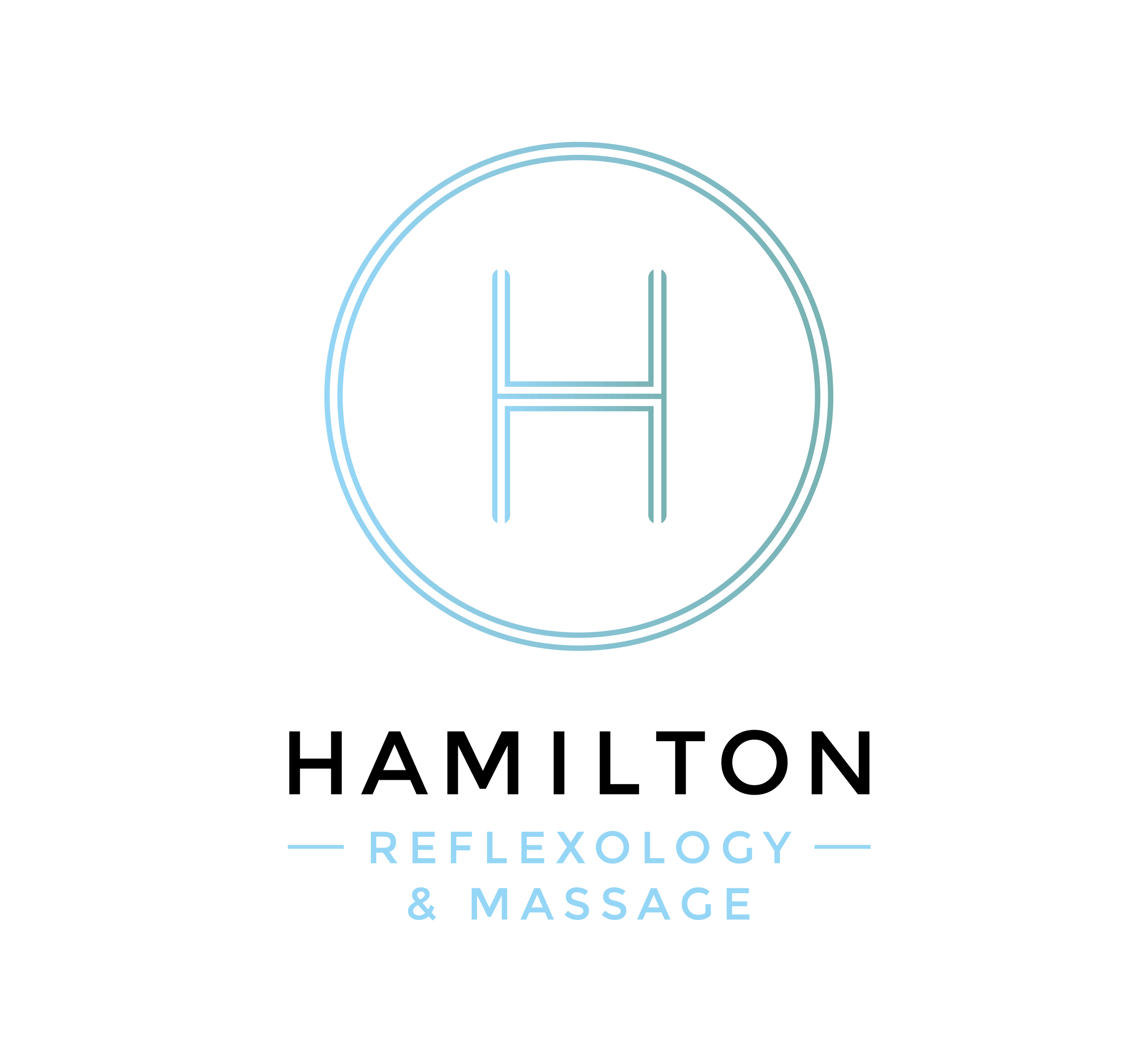 Hamilton Health Reflexology