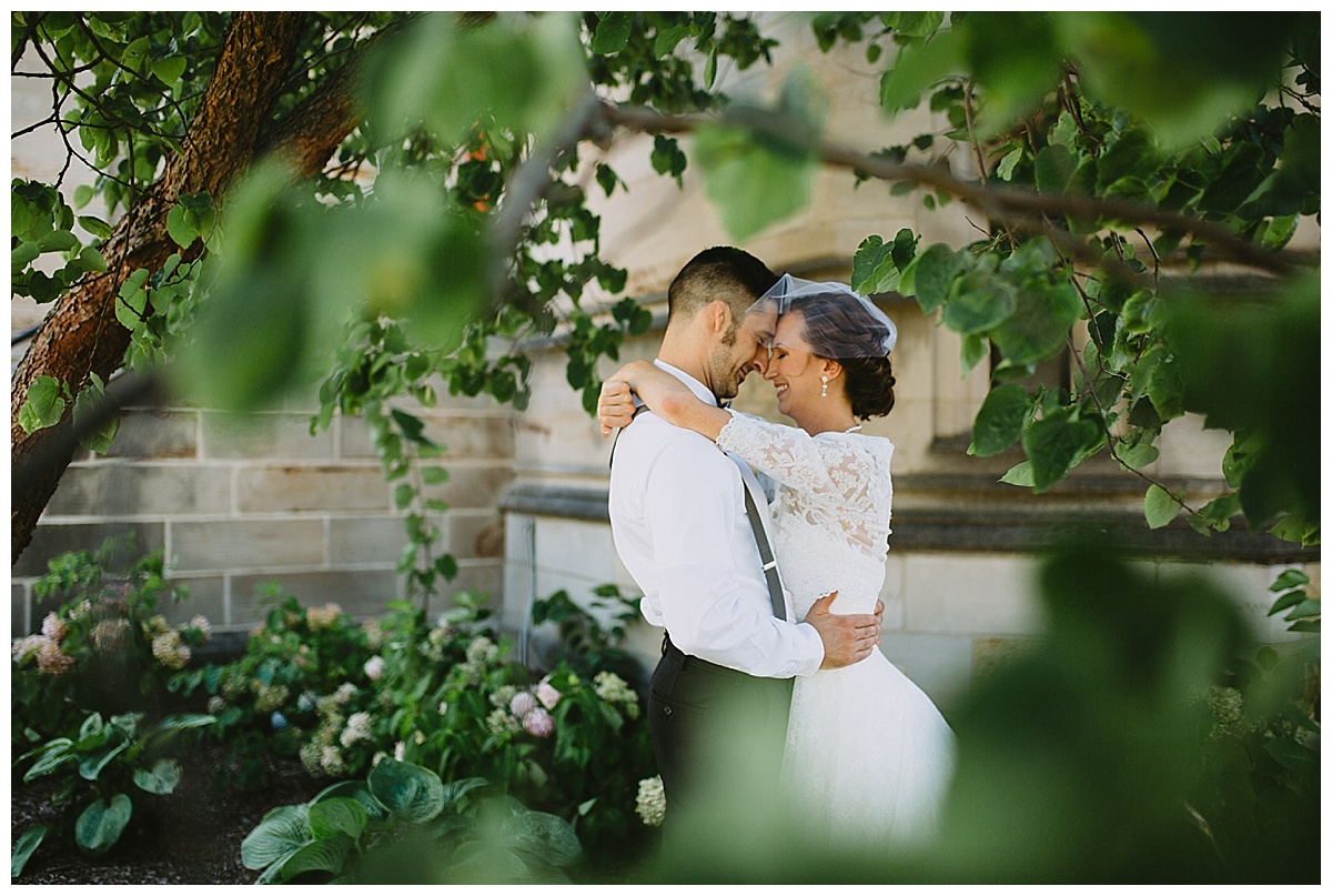 Kalamazoo Michigan Wedding Photographer