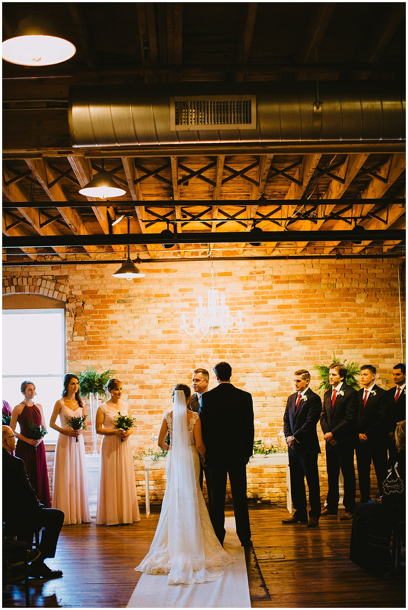 wedding Goei Center Grand Rapids