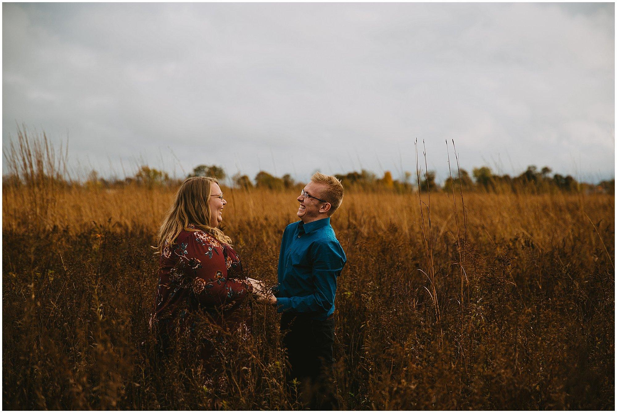 kalamazoo engagement photographer, kalamazoo wedding photographer