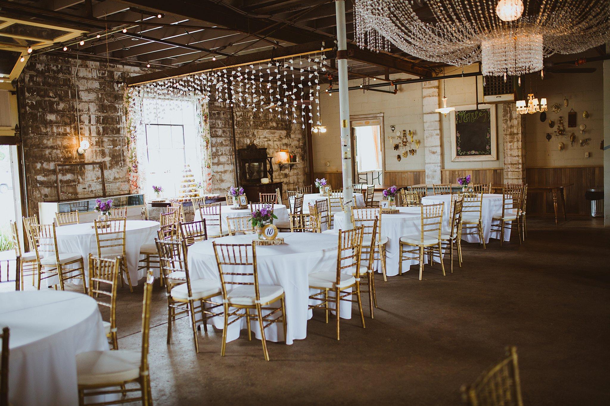 sundance studios benton harbor wedding