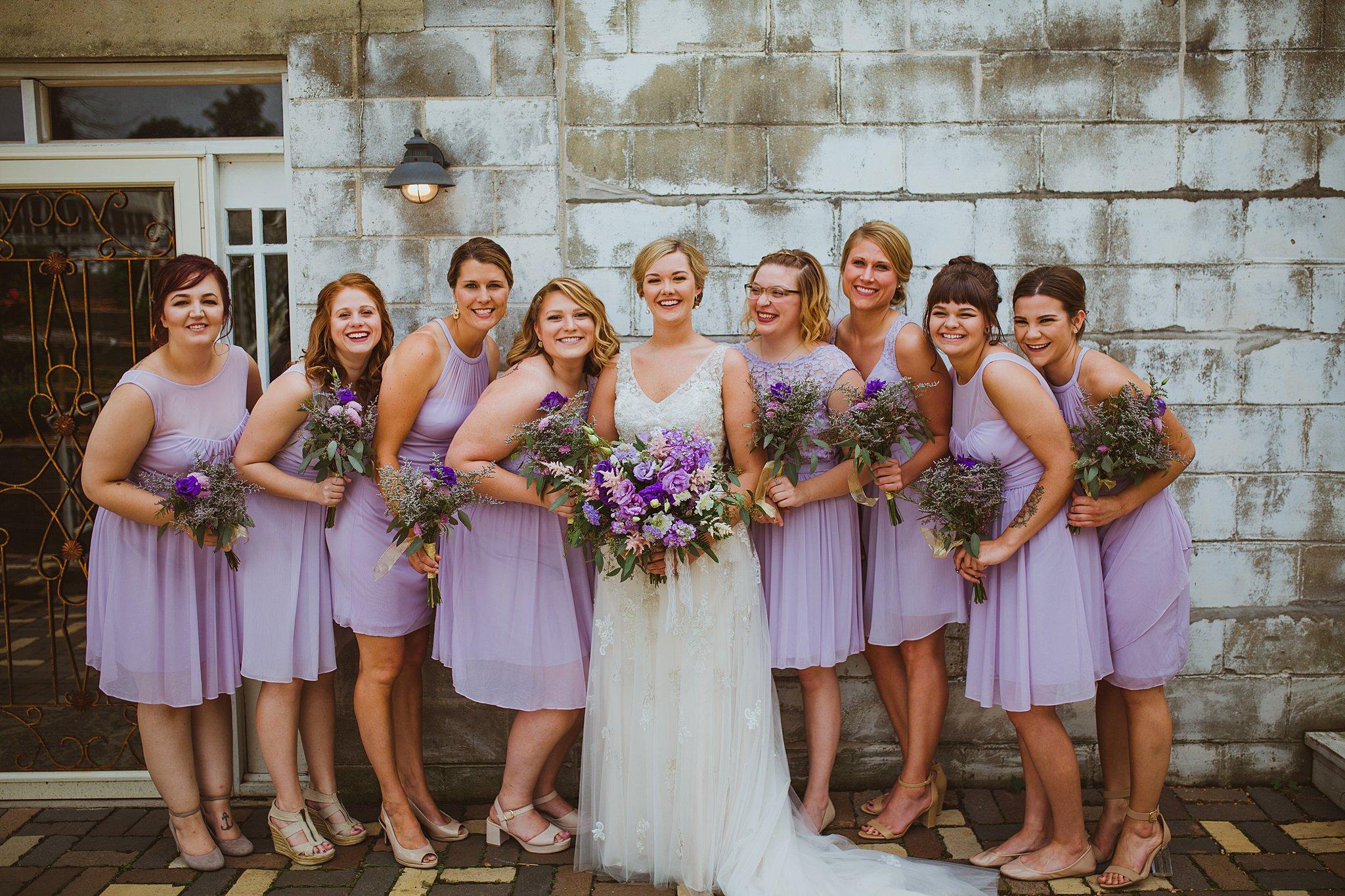 bridesmaids sundance studios benton harbor