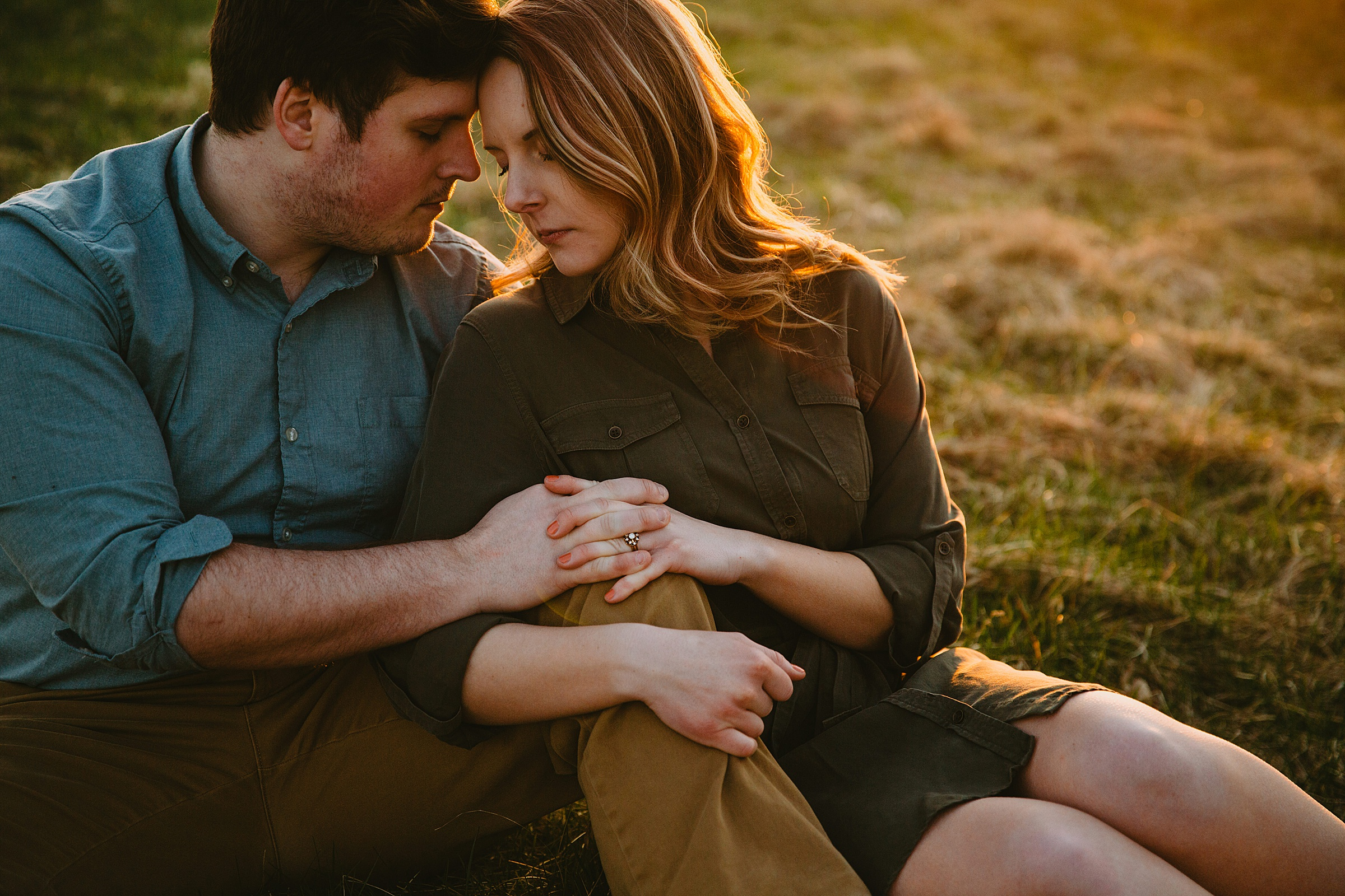 Asylum-Lake-Kalamazoo-Engagement-photography-session