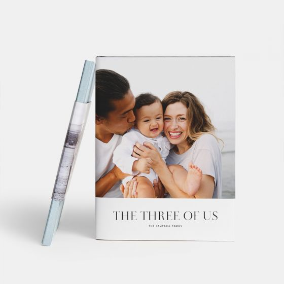 Hardcover Photo Book $150 - 8.5x11 hardcover with dust jacket with 20 proPhoto paper pages