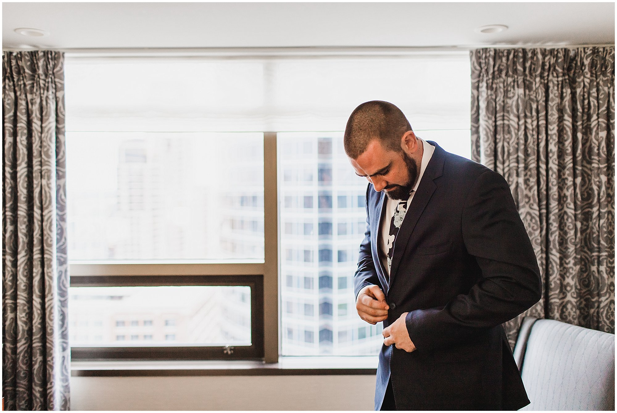 amway plaza grand rapids wedding