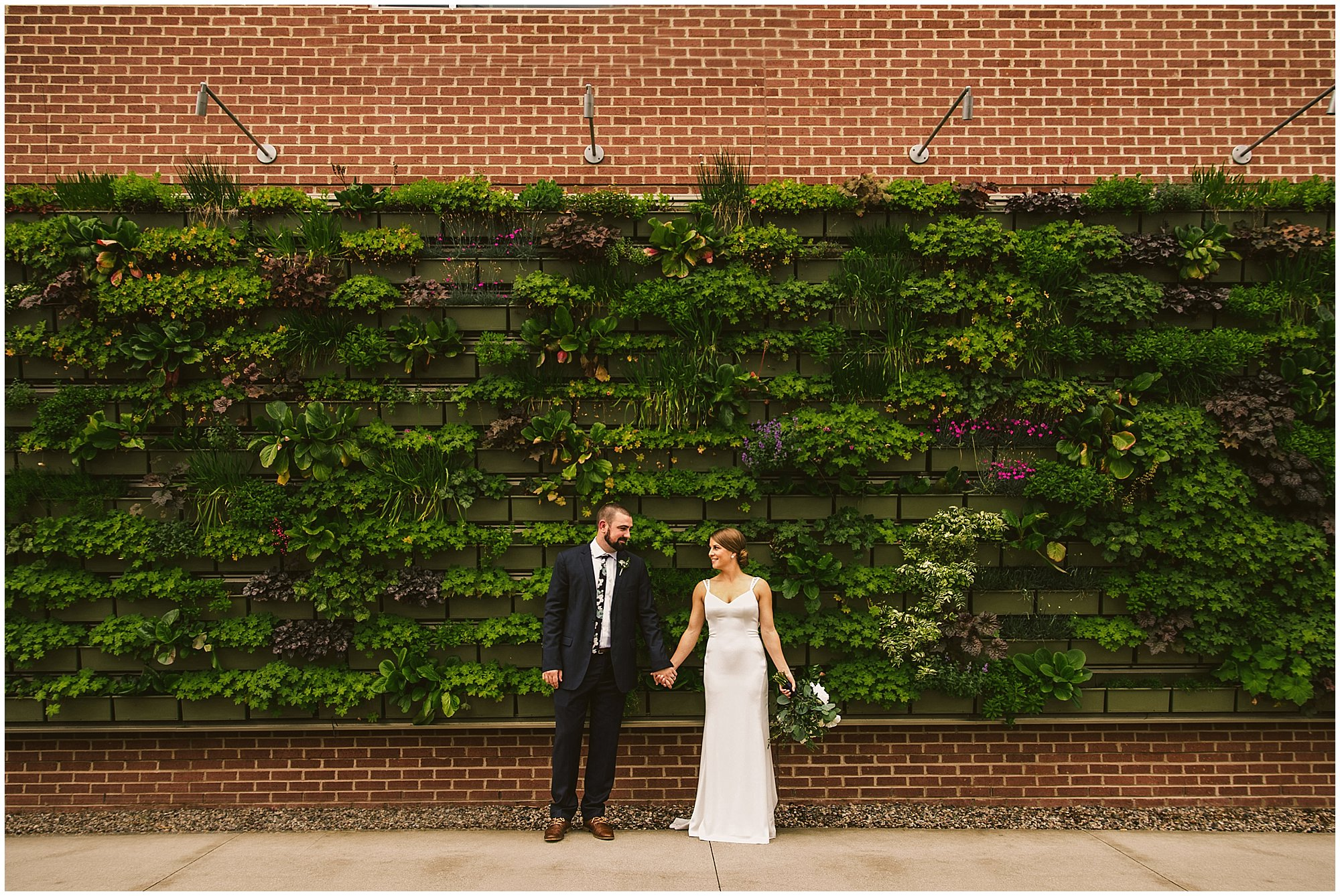 Grand Rapids Michigan Wedding Photography by Adventure Photo Stories