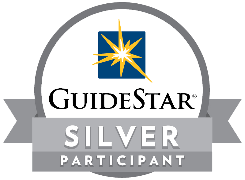 Transparency and Trust. - The Reformation Project is proud to be a silver-level GuideStar participant, demonstrating our commitment to transparency. For more information, visit our GuideStar profile.