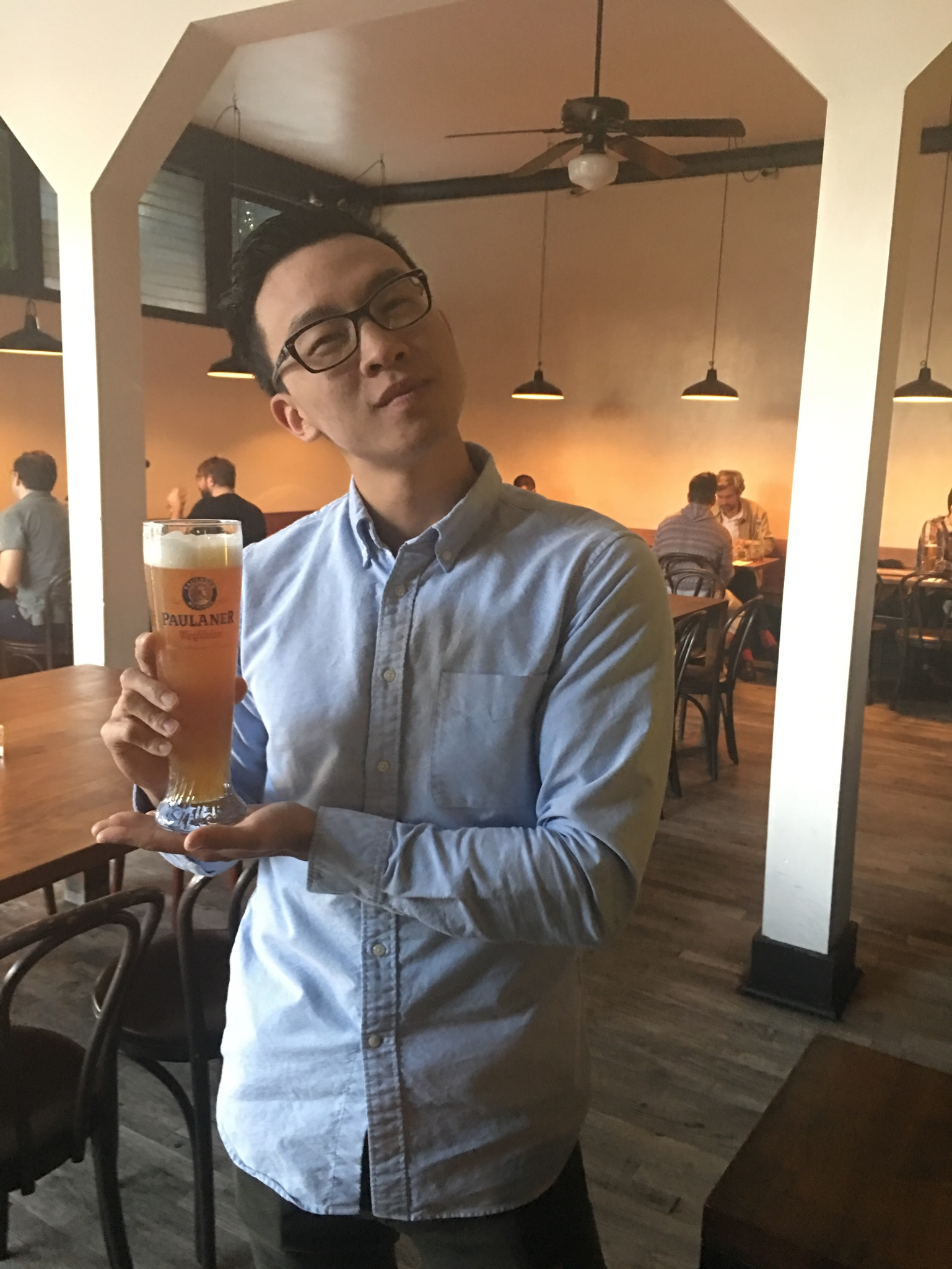 Daniel Jong