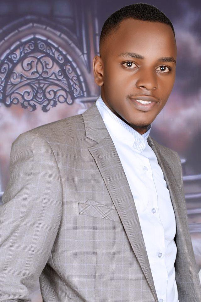 Twongyeirwe Junior