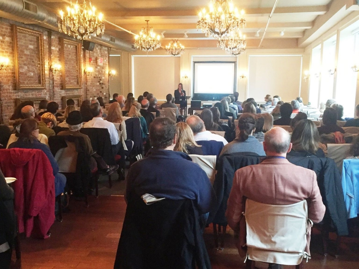 THE GREYLOCK GLASS - Berkshire Business Outlook #4 — Creative Resources Conference