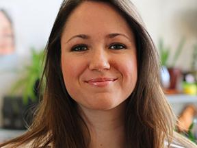 The Greylock Glass - Julia Dixon — Creative Economy Specialist