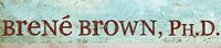 Brené Brown, LLC