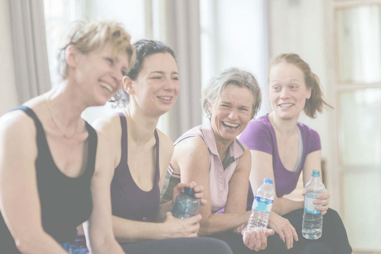 OUR MISSION - BENEFITNESS IS A HEALTH CLUB DEDICATED TO OFFERING A COMFORTABLE AND SUPPORTIVE ENVIRONMENTIN WHICH WOMEN OF ALL AGES CAN BEST DEVELOP AND ACHIEVE THEIR PERSONAL PATH TO WELL-BEING.