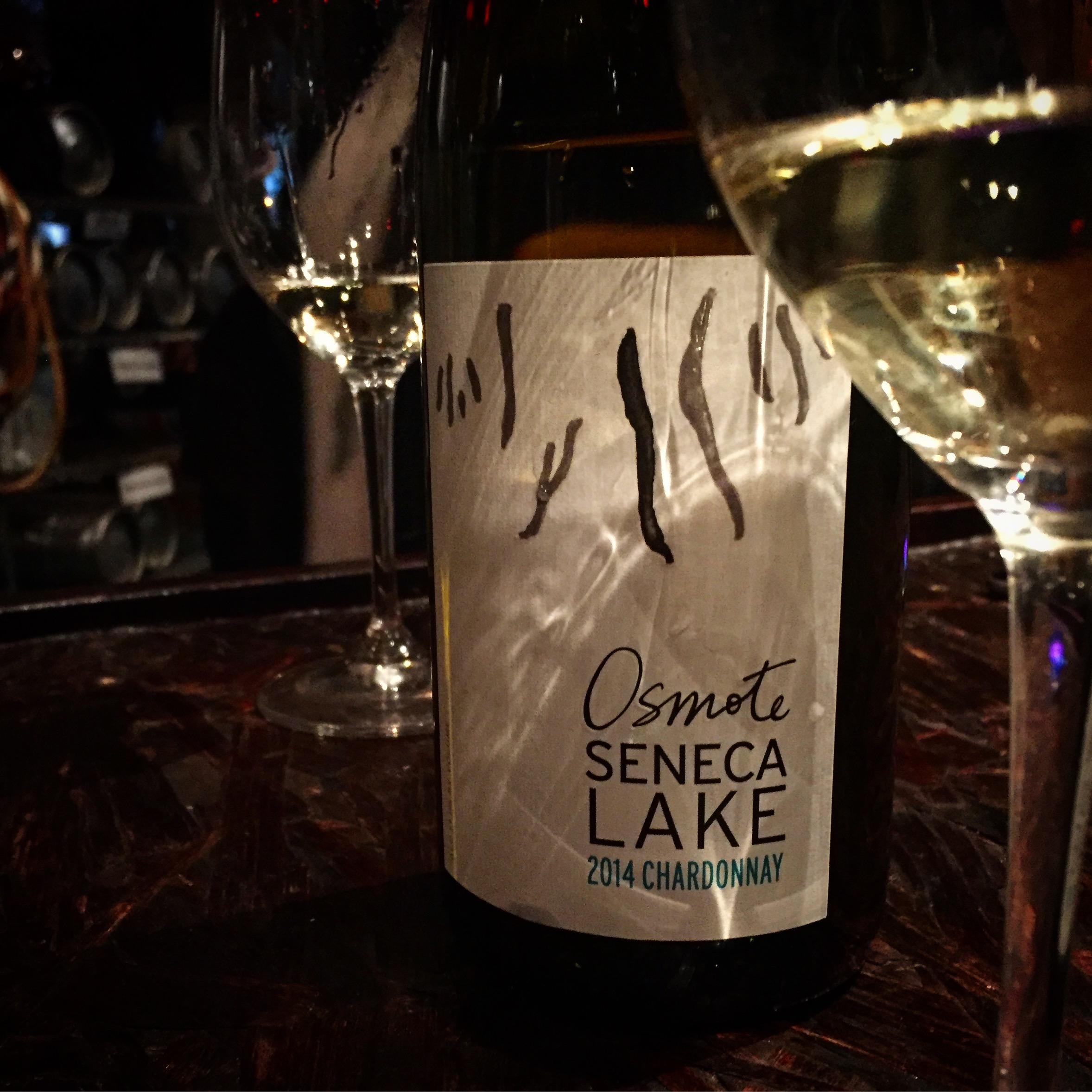 OSMOTe wine - Established 2014