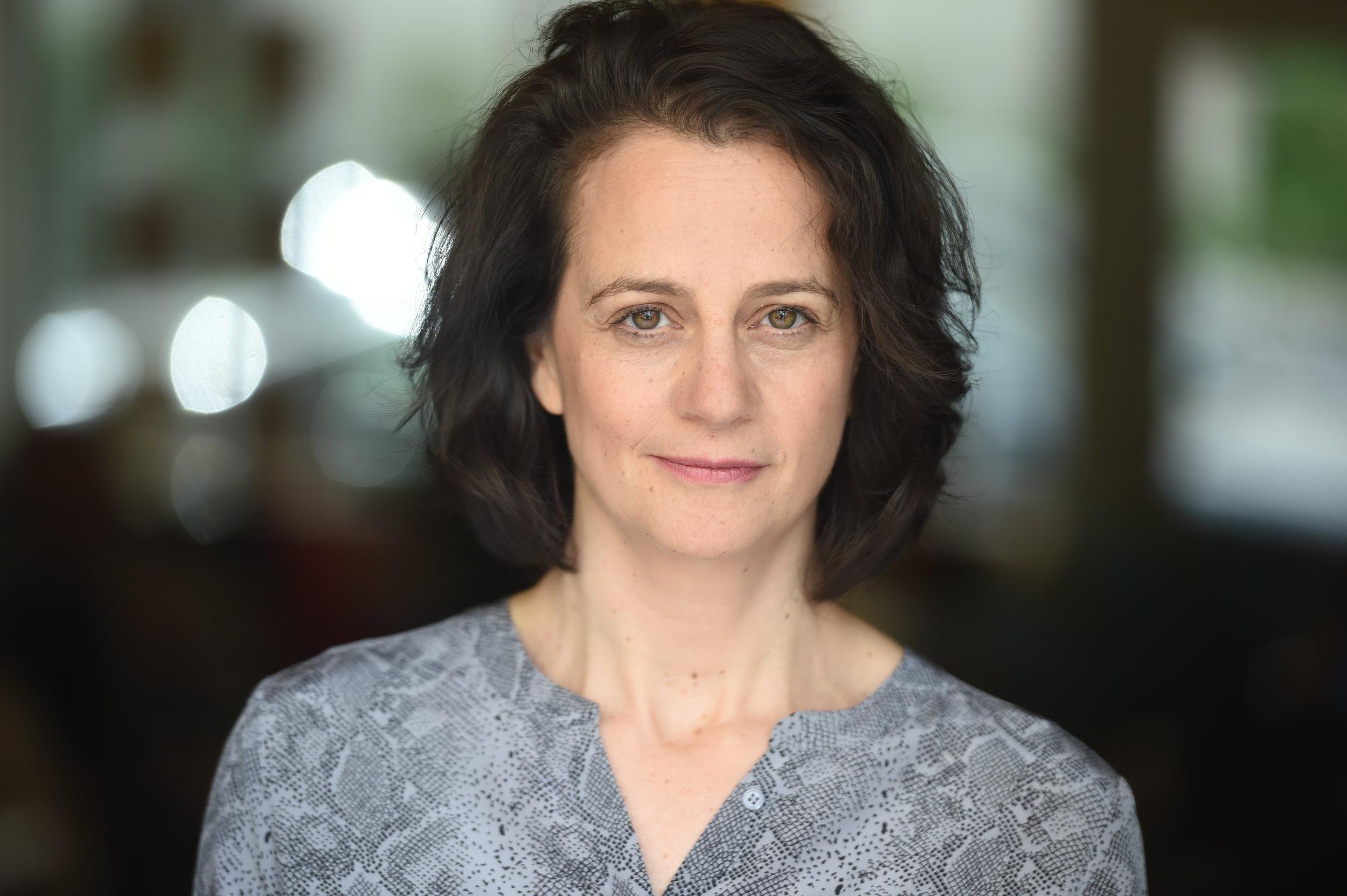 Dr. Elizabeth Berne DeGear | Photo by Jordan Matter