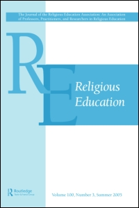 The official journal of the Religious Education Association