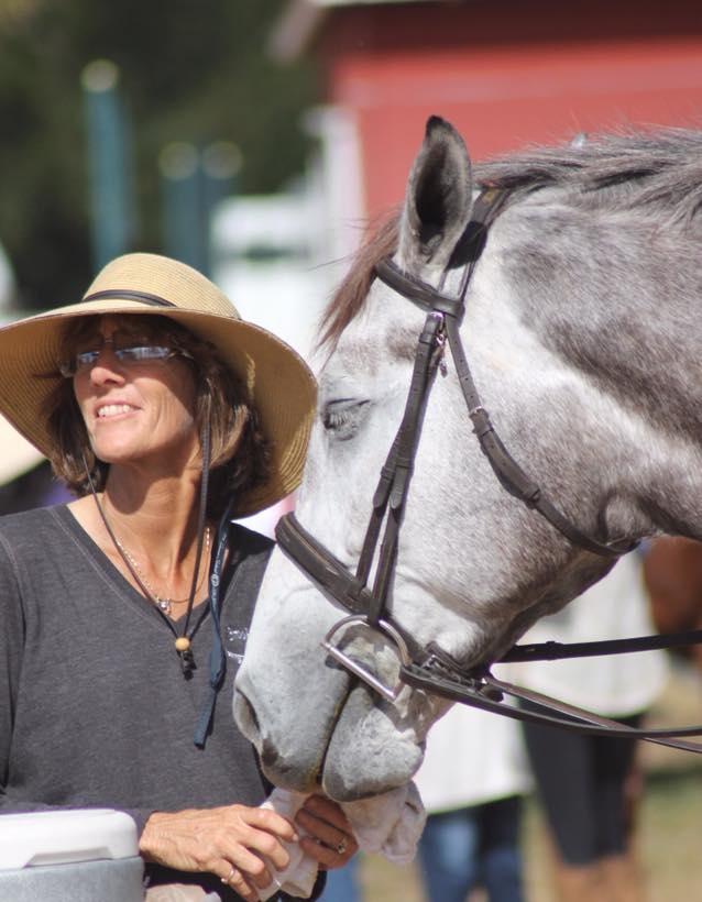Peggy Stevens - Owner/ Trainer(407)-538-4185