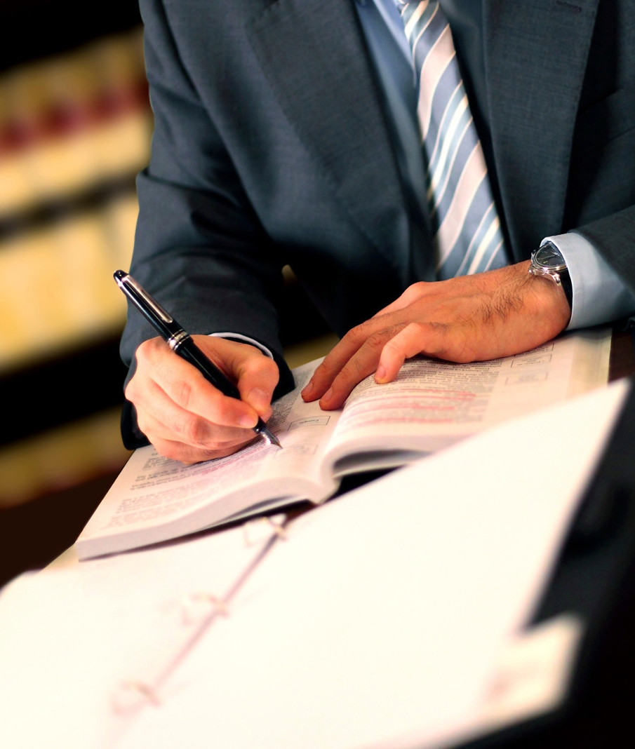 Platt Law Corporate and Commercial Business