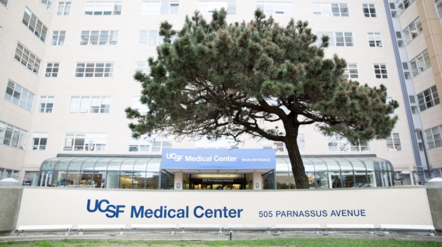 UCSF Medical Center  - San Francisco California