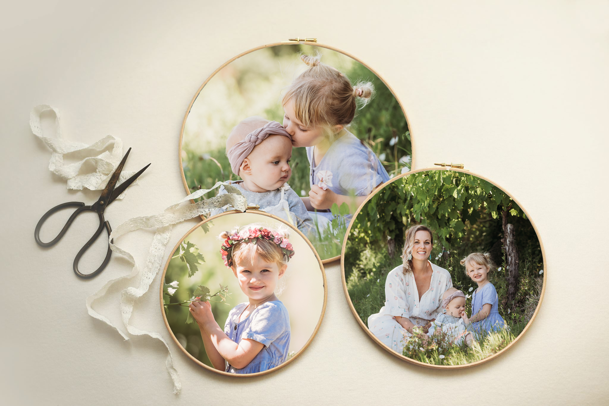 Heirloom canvas Healdsburg family photographer.jpg