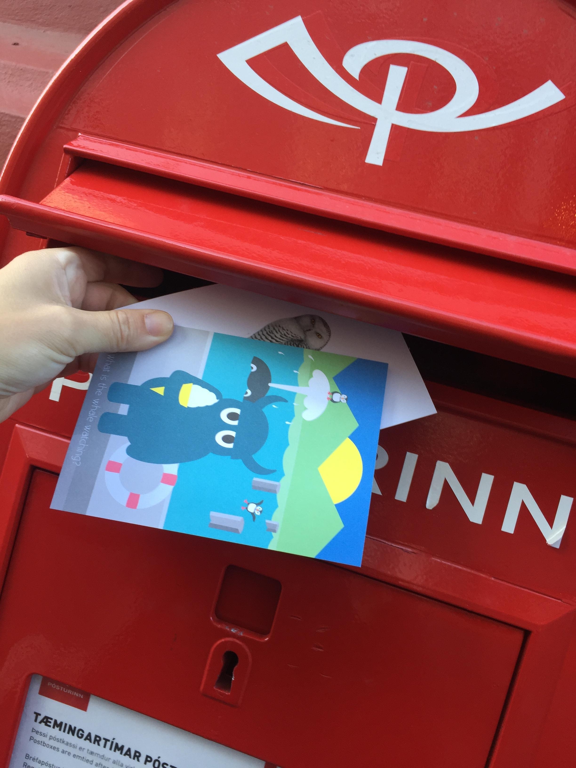 Snailmail-postcards-Reykjavik.JPG