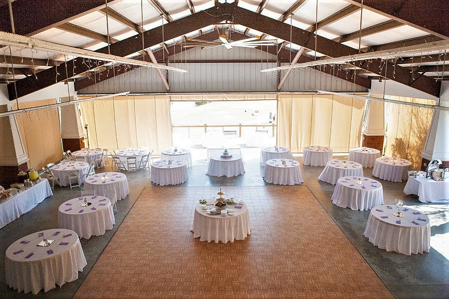 Candlelite Pavilion - Summerville Country Club
