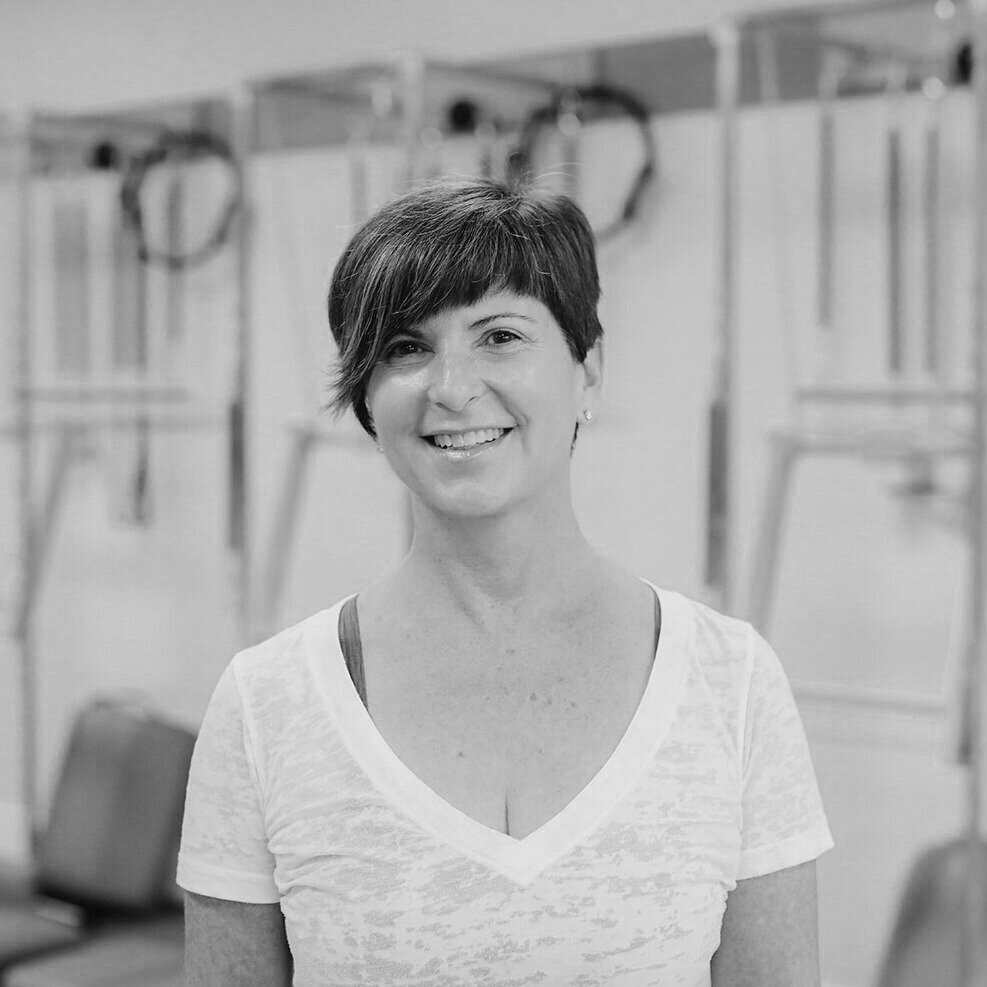 Karen Winselmann, Owner    Pure Pilates   Karen completed her Pilates Studio of New York Teacher Certification Program in 2003, and Romana's Pilates® Instructor Training Program as a Certified Teacher Trainer in 2010. She opened Pure Pilates in 2006 and is a Lead Teacher Trainer for Real Pilates. Karen has a BFA in Dance from Florida State University, where she taught ballet & agility training to the Florida A&M University football team. She also has an MBA degree from Nova Southeastern University, with a specialization in International Business. She teaches Pilates to trained professional athletes (NFL, MLB, NBA) as well as Pre-professional and professional dancers. She has also trained the British Olympic Swim Team for two years in a row.