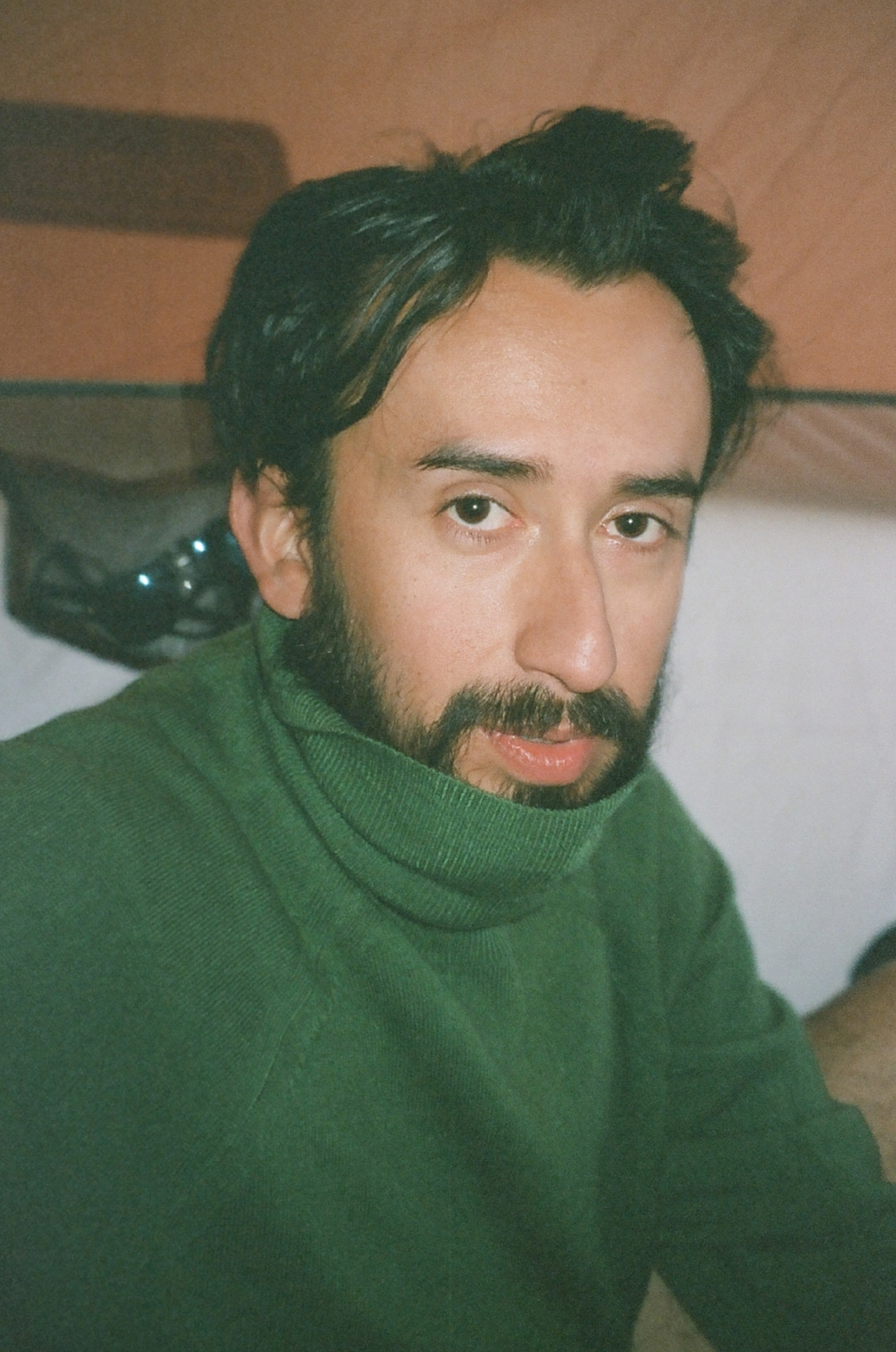 Antonio- Fall 2017