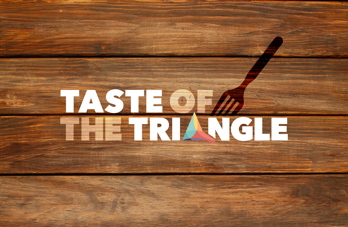 Taste-Triangle-Logo
