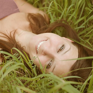 happy mindful woman outdoor .jpg