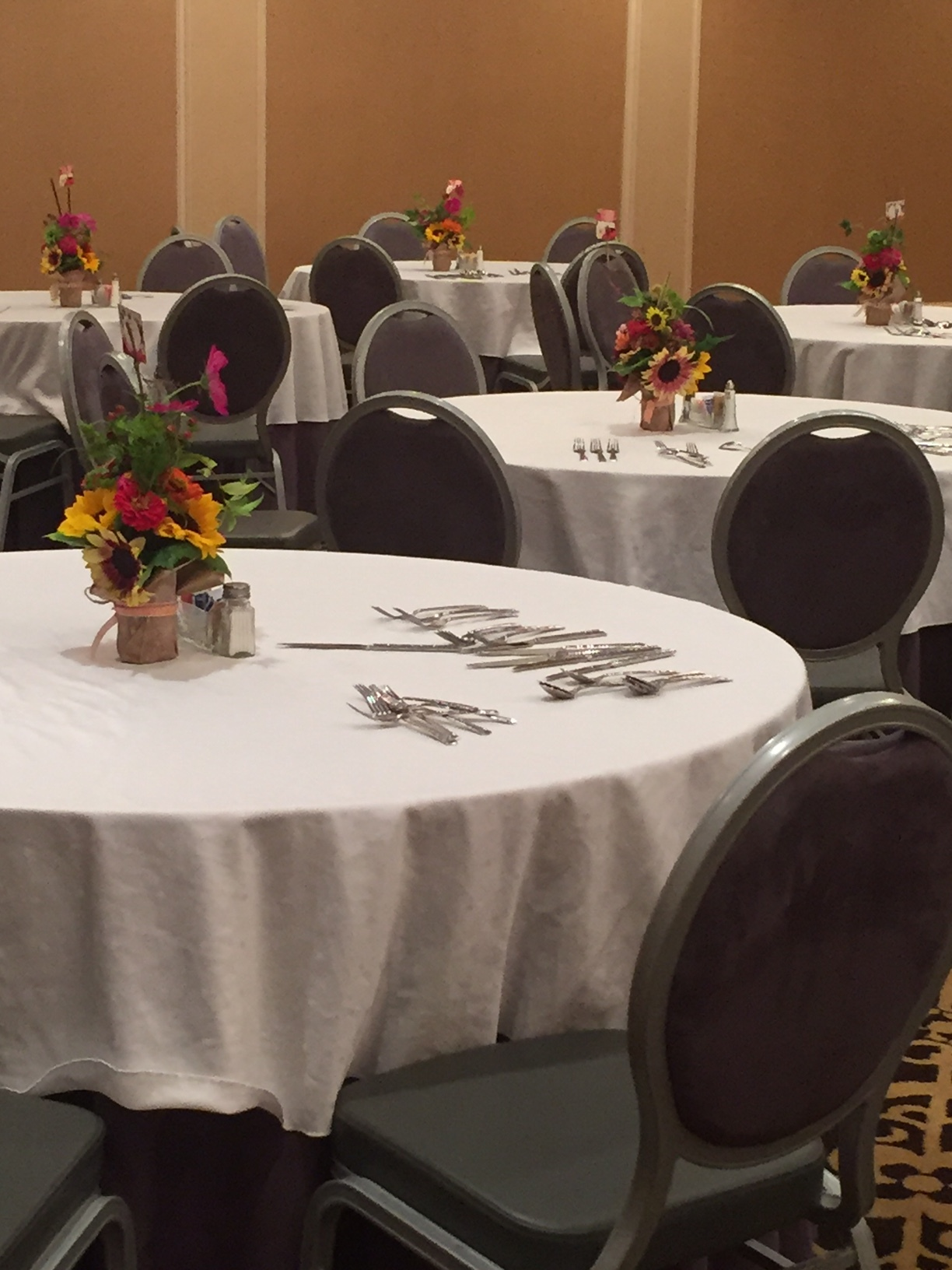 Event @ The Kirkley Hotel